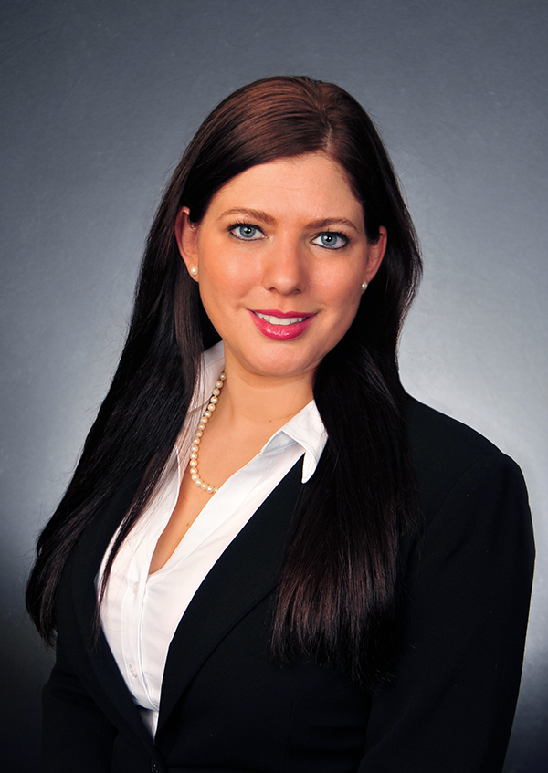 Fort Lauderdale Divorce Attorney, Arielle Capuano