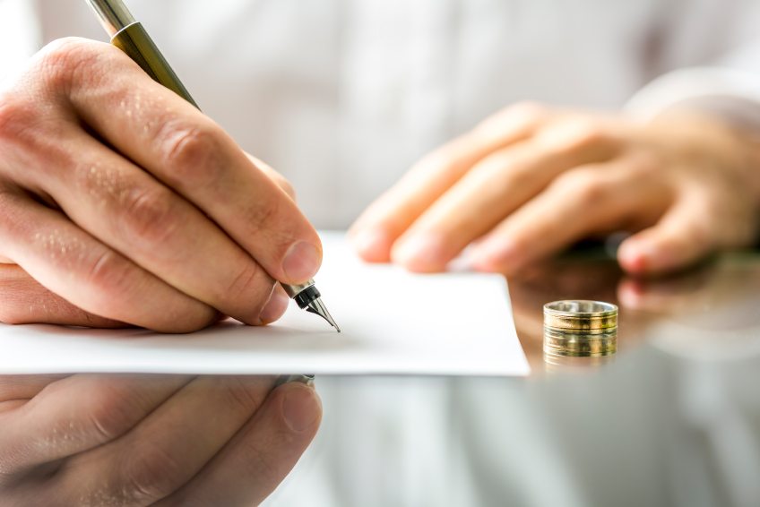 Fort Lauderdale Alimony Attorney