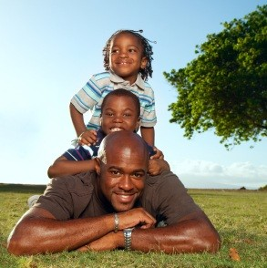 paternity fathers rights custody child support family law visitation