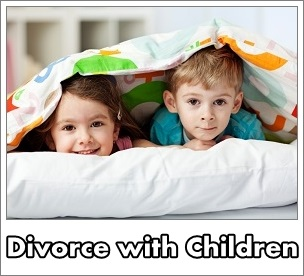 Divorce with Children