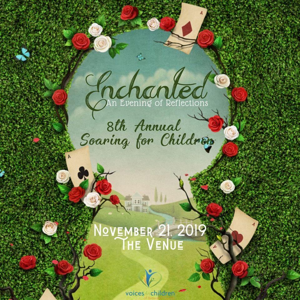 Enchanted 2019